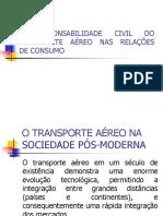 resp.civil transporte aéreo