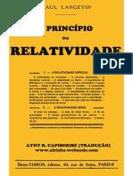 O Princípio da Relatividade (Paul Langevin [auth], 1922; Ayni R. Capiberibe [trad.], 2020).pdf
