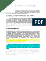 Hernández Hector. La exclusión de la pba il icita en el nuevo proceso penal chileno