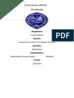 analisis ley 140-15