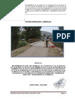 ESTUDIO HIDROLOGICO PI N° 2438766