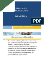 Mendeley UFSC
