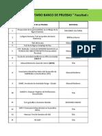 LISTADO DE PRUEBAS PSICOMETRICAS DE LA FACULTAD DE PSICOLOGIA 01 2013-II.xlsx