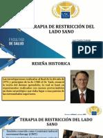 RESTRICCION DEL LADO SANO (1)