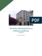 Derecho administrativo y