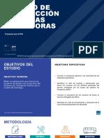 Informe de Resultados- Satisfacción Empresas Operadoras 2019 VF