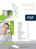 Profile-Novel Coronavirus (2019-nCoV) Nucleic Acid Detection Kit