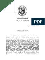 SALA DE CASACIÓN CIVIL REFORMA PARCIAL DEL CÓDIGO DE PROCEDIMIENTO CIVIL