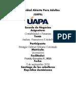 tarea 8 de contabilidad y finanzas uapa