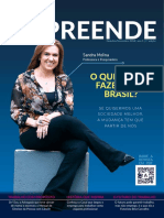 Revista Abeeon 1ª Edição