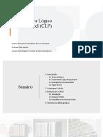 Apresentação CLP (CLP e SCADA).pptx