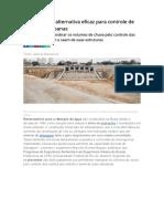 Piscinões são alternativa eficaz para controle de enchentes urbanas.pdf