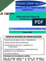 C2-METINV -TIPOS Y METODOS DE ESTUDIOS INV