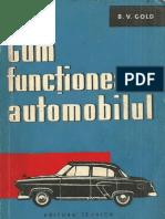 Cum Functioneaza Automobilul Cls 11