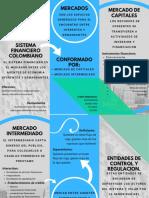 Folleto Sistema Financiero Colombiano