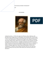 Tugas Bahasa Inggris text Biography