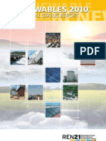 REN21 Renewables Global Status report (2010)