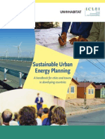 Sustainable Urban Energy (2009)