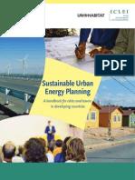 Sustainable Urban Energy (2009)