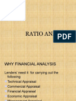 RATIO ANALYSIS 1