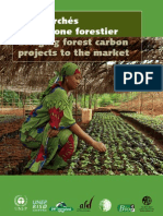 Bringing Forest Carbon Projects to the Market FR (2009)