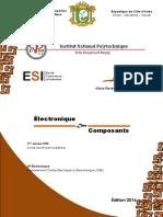 Electronique des Composants TS STIC 1 Edition 2016.pdf
