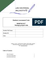 JOJO Assessment_BSBPMG517 (1).Docx