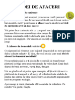 10 idei de afaceri