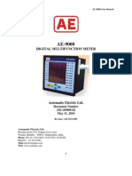 3100 3150 mcm user manual timer central processing unit rh scribd com ae 9000 user manual pdf Instruction Manual Book