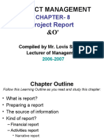 8-Project Report