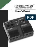 HarmonyMan186000A