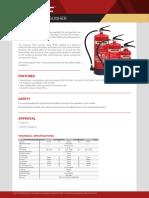 ecat-Fire-Extinguisher-AFFF-Foam-Data-Sheet