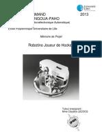Rapport de_Projet Robotino