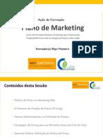 Sessão 9 - UFCD de Plano de Marketing - Copy