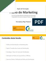 Sessão 10 - UFCD de Plano de Marketing - Copy