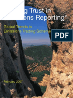 Building Trust in Emissions Reporting final