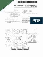 USPS Voter Integrity QFS Blockchain Patent Application