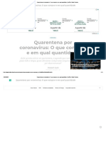 Quarentena por coronavírus_ O que comprar e em qual quantidade _ HuffPost Brasil Comida