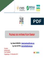 Pilotage systèmes Flexy -FC-dec-2013 2013-11-26