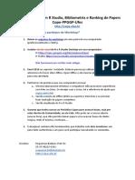 010 - Informações Relevantes para participar do Workshop - Documentos Google