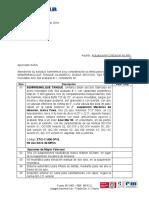 Cotización No. 681-18A