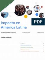 GNI Impacto en LatinoAmerica