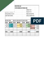 s.orden Produccion - Practica-2