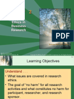 ETHICS IN BUSINESS RESEARCH Chap_002