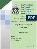 Documento de Lectura
