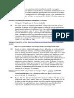 Idées centrales Systèmes Politiques Comparés