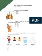 evaluacion de ESPAÑOL corregido.docx