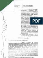 Sala Penal Permanente Casación N° 344-2019