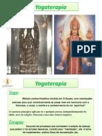 Yogaterapia - Exemplo Desvios CV