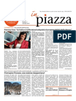 """""""In Italia si riaffermino la dignità e la responsabilità delle donne"""""""